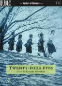 Twenty Four Eyes - The Masters of Cinema Series [Region 2]