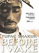 Tupac Shakur [Region 2]
