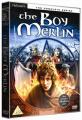 The Boy Merlin [Region 2]