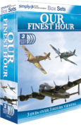 Our Finest Hour [Region 2]