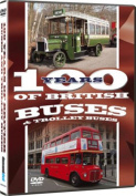 100 Years of British Buses [Region 2]