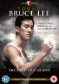 Young Bruce Lee [Region 2]