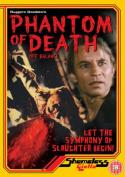 Phantom of Death [Region 2]