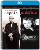 Capote/In Cold Blood [Region B] [Blu-ray]