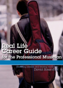 Real Life Career Guide for the Professional Musician  [Region 2] [Audio]