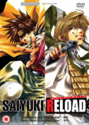 Saiyuki Reload: Collection [Region 2]