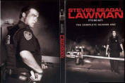 Steven Seagal - Lawman [Region 2]
