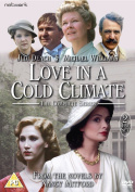 Love in a Cold Climate [Region 2]