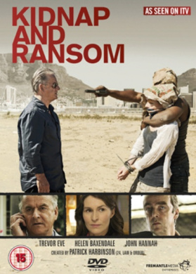 Kidnap and Ransom: Series 1