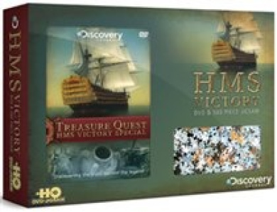 Discovery Channel: HMS Victory