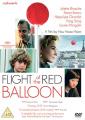 Flight of the Red Balloon [Region 2]