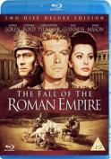 The Fall of the Roman Empire [Region B] [Blu-ray]