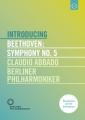 Claudio Abbado/Berliner Philharmoniker [Region 2]