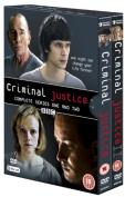 Criminal Justice [Region 2]
