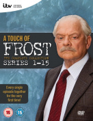 Touch of Frost [Region 2]