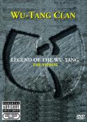 Wu-Tang Clan [Region 2]
