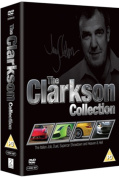 The Clarkson Collection [Region 2]