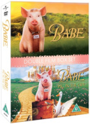 Babe/Babe: Pig in the City [Region 2]