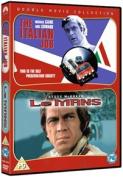 Le Mans/The Italian Job [Region 2]
