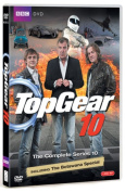 Top Gear: Series 10 [Region 2]