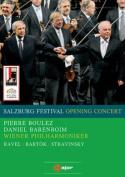 Salzburg Festival Opening Concert 2008 [Region 2]