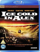 Ice Cold in Alex [Region B] [Blu-ray]