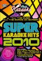 Super Karaoke Hits 2010 [Region 2]