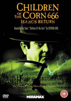 Children of the Corn 666 - Isaac's Return