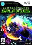 Geometry Wars - Galaxies