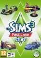 Sims 3 Fast Lane Stuff Exp Pk [Region 2]