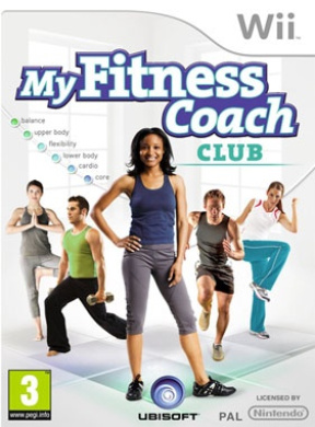 My Fitness Coach Club - With Camera