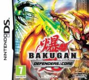 Bakugan Battle Brawlers - Defenders of the Core