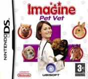 Imagine Pet Vet (Pre-Owned)