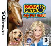 Pawly Pets - My Pet Hotel