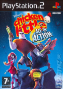 Disneys Chicken Little - Ace in Action