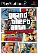 Grand Theft Auto (GTA) Liberty City Stories