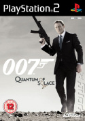 007 Quantum Of Solace - James Bond