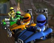 Buzz! Junior - Ace Racers