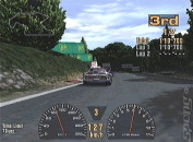 Gran Turismo 3 - A Spec (GT3)