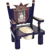 """Potty Buddy """"His Majesty's Throne"""""""