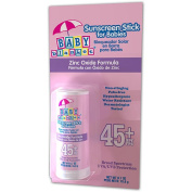 Baby Blanket - 45+ SPF Sunblock Stick For Babies - 20ml