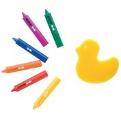 Rub a Dub Draw in the Tub Crayons