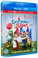 Gnomeo & Juliet [Region A] [Blu-ray]