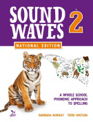 Sound Waves National Edition Student Book 2