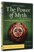 The Power of Myth - Joseph Campbell With Bill Moyers [Region 2]