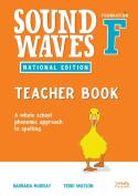 Sound Waves National Edition Teacher Book F