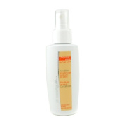 Shea Butter Leave-In Conditioner ( For Dry and Thick Hair ), 100ml/3.4oz