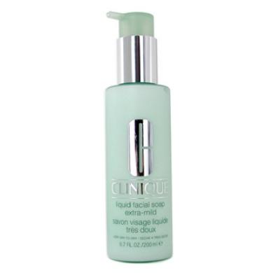 Liquid Facial Soap Extra-Mild, 200ml/6.7oz