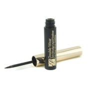 Double Wear Zero Smudge Liquid Eyeliner - #02 Brown, 3ml/0.1oz