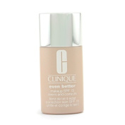 Even Better Makeup SPF15 ( Dry Combinationl to Combination Oily ) - No. 09 Sand, 30ml/1oz